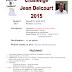 Challenge Jean Delcourt - 22 août - concours par équipe de 3 pêcheurs