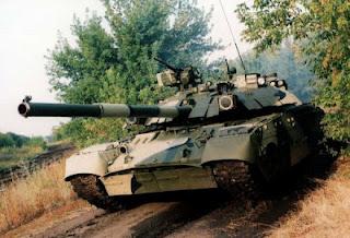 gambar tank t-84 ukraina