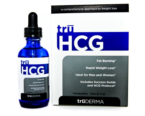 Get The #1 Rated HCG Diet Drops In.