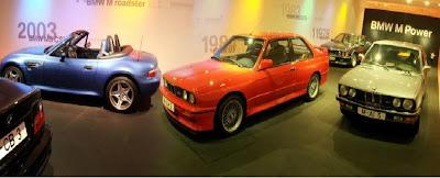BMW PANORAMICA