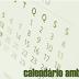 Calendário de Eventos Ambientais 2015