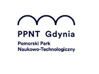 Logo Pomorskiego Parku Naukowo-Technologicznego