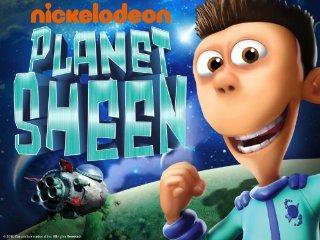 Juegos de Planeta Sheen – Juegos de Sheen