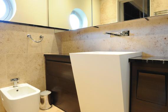 model desain kamar mandi untuk rumah minimalis rumah