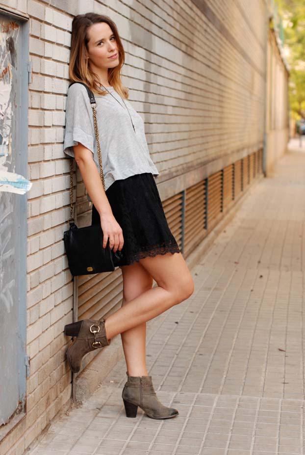 Botines para todo tipo de looksu2026   Comparte Mi Moda