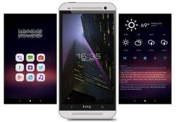 sfondo android 14