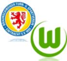 Braunschweig - VfL Wolfsburg