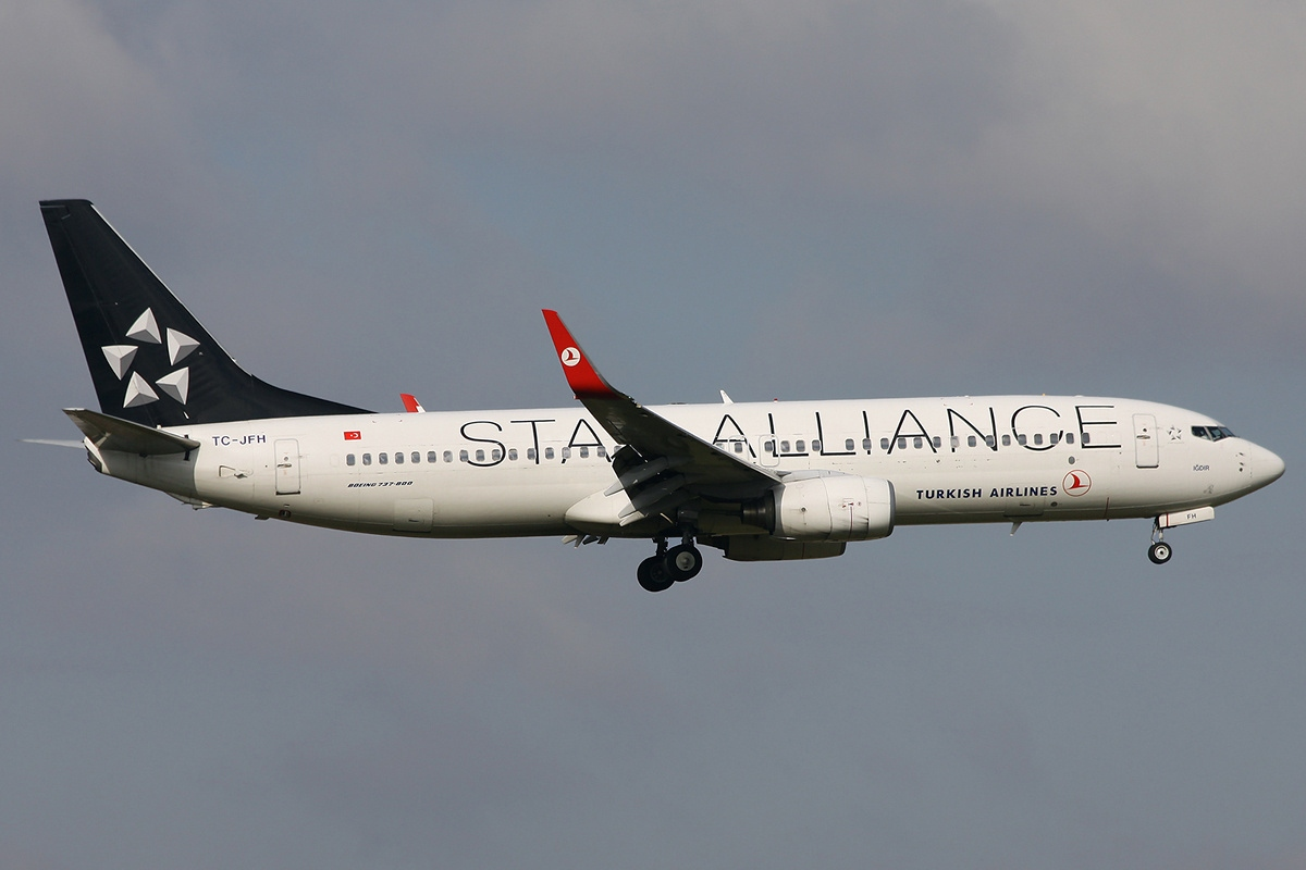 turkish airlines possible growth strategy Turkish airlines is looking to  turkish airlines has showed strong growth  the carrier has stated that it is looking at starting possible routes to.