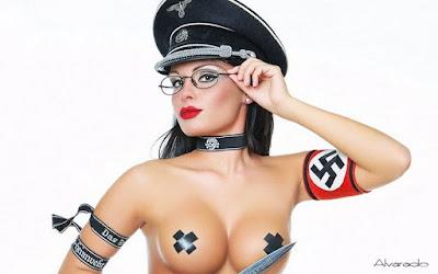 Desnudos Artisticos De Chicas Fotografías Pin Ups Robert Alvarado
