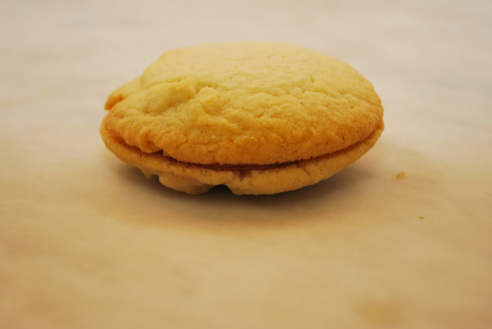 This Is Not My Home Chewy Apricot Cookies The Great British Bake