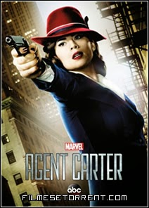 Marvel's Agent Carter 1 Temporada Torrent HDTV