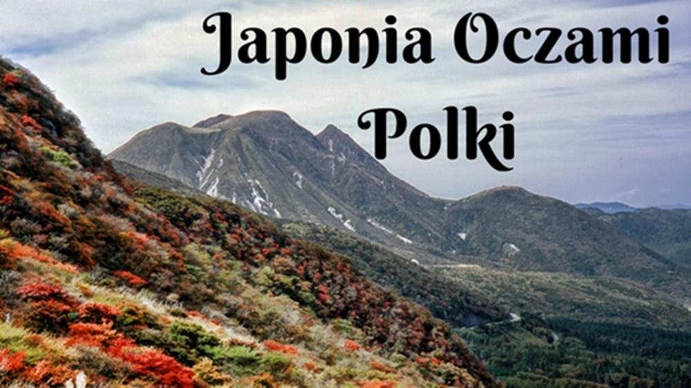 Japonia oczami Polki