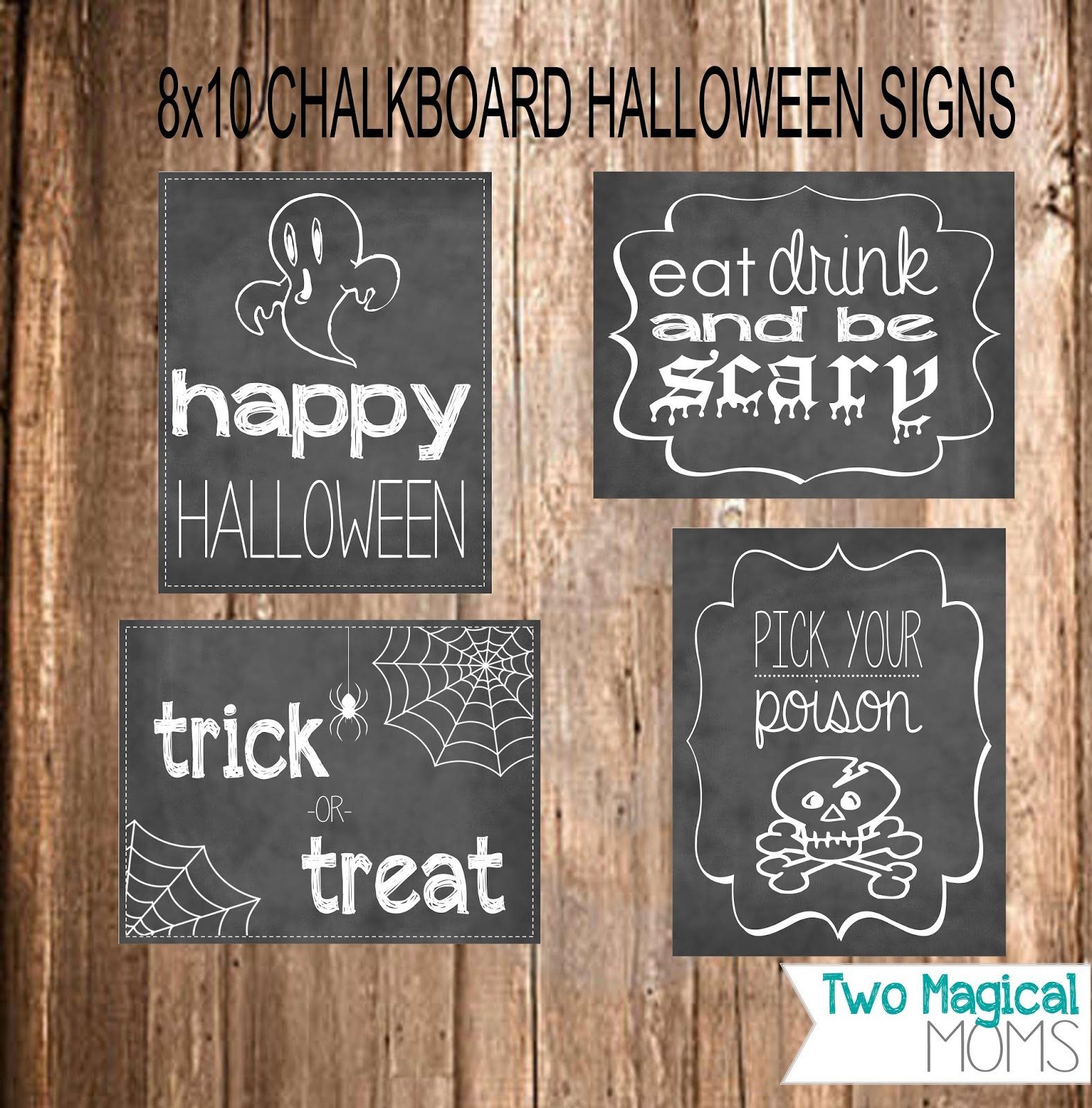 It is a picture of Simplicity Free Printable Chalkboard Signs