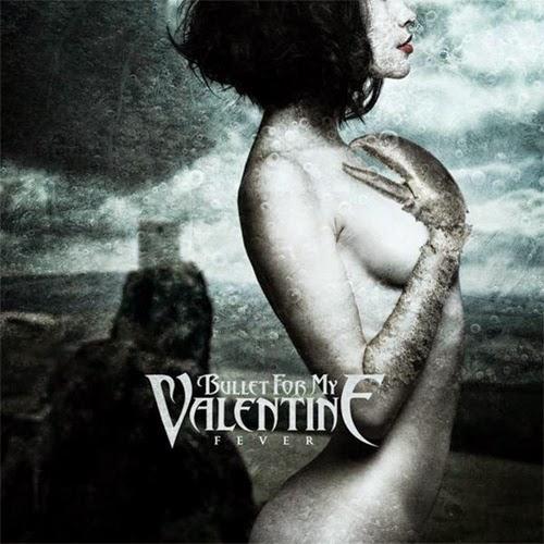 Discografia de estudio|Bullet For My Valentine|Flac|Mega