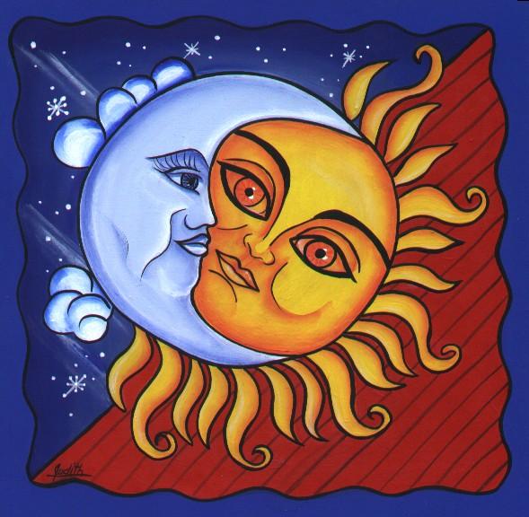 Horoscopia profec as de una luna nueva de piscis el for En que ciclo lunar estamos hoy