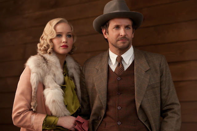 Jennifer Lawrence, Serena Movie 2013, Bradley Cooper