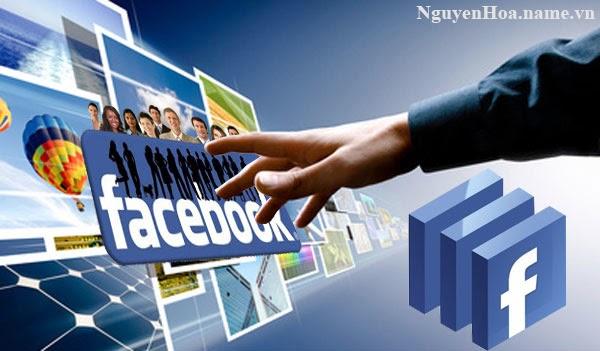Kinh doanh trên facebook hiệu quả