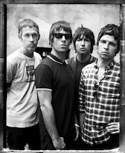 Los chicos de Oasis