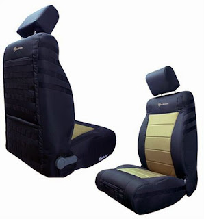 June 2014 SEAT COVER FOR JEEP
