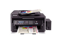 Epson EcoTank L565 Printer Driver Download