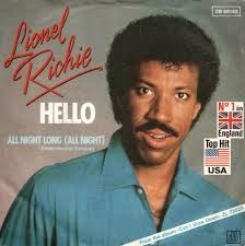... do Lionel Richie