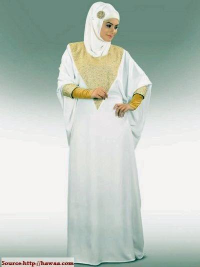 Mode hijab pour été