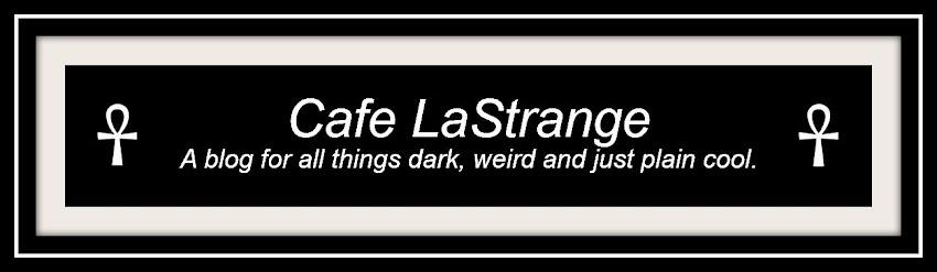 Cafe LaStrange