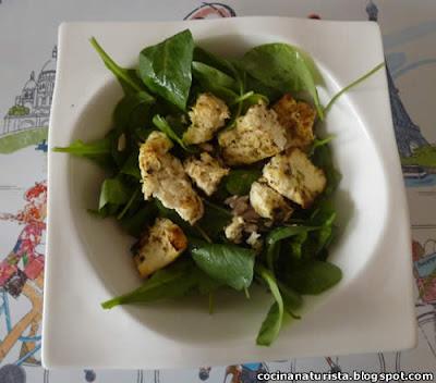 comida natural,cocina naturista,aliementos saludables,ingredientes naturistas