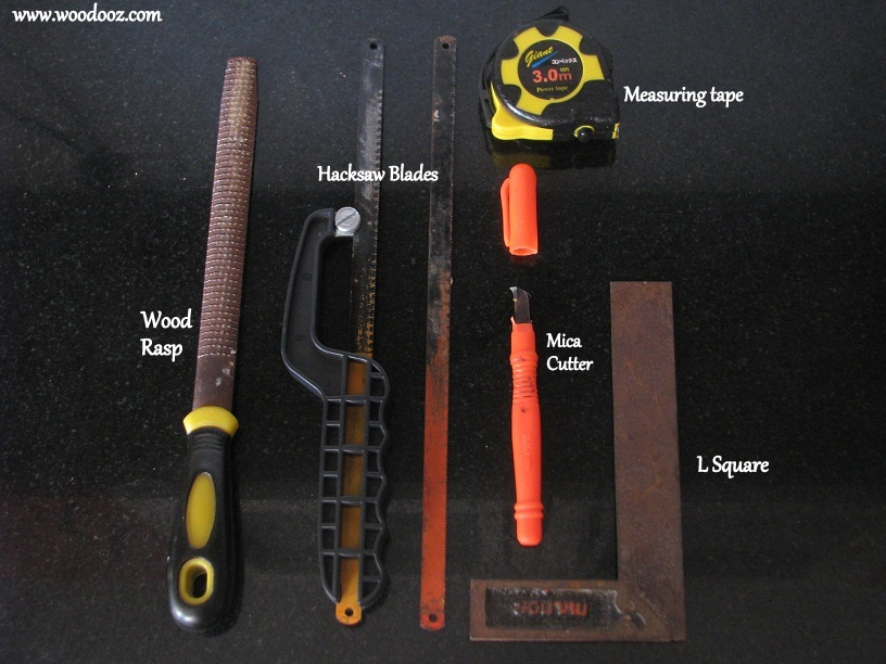 Cool Homemade Wood Tools Plans  Trend Home Design And Decor