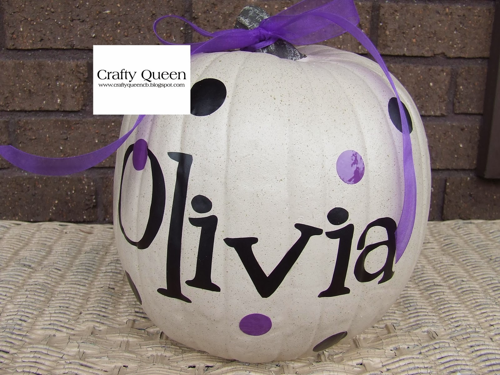 Crafty Queen CB