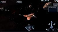 Battlestar Galactica Online - Shooting Drones