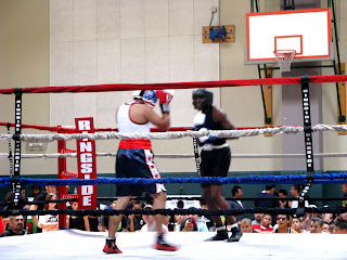 southwest riverside boxing club
