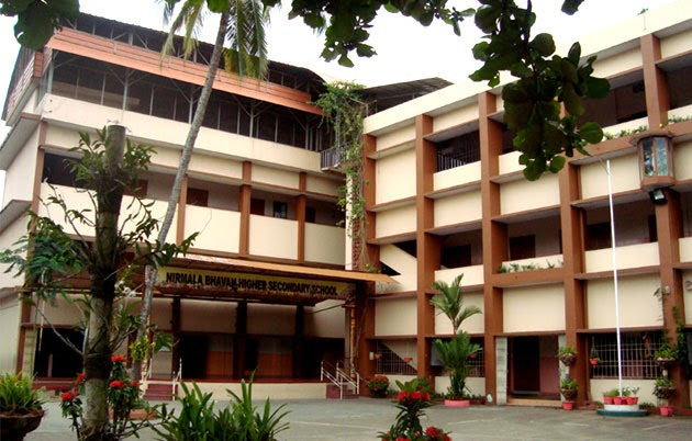 Nirmala Bhavan HS School