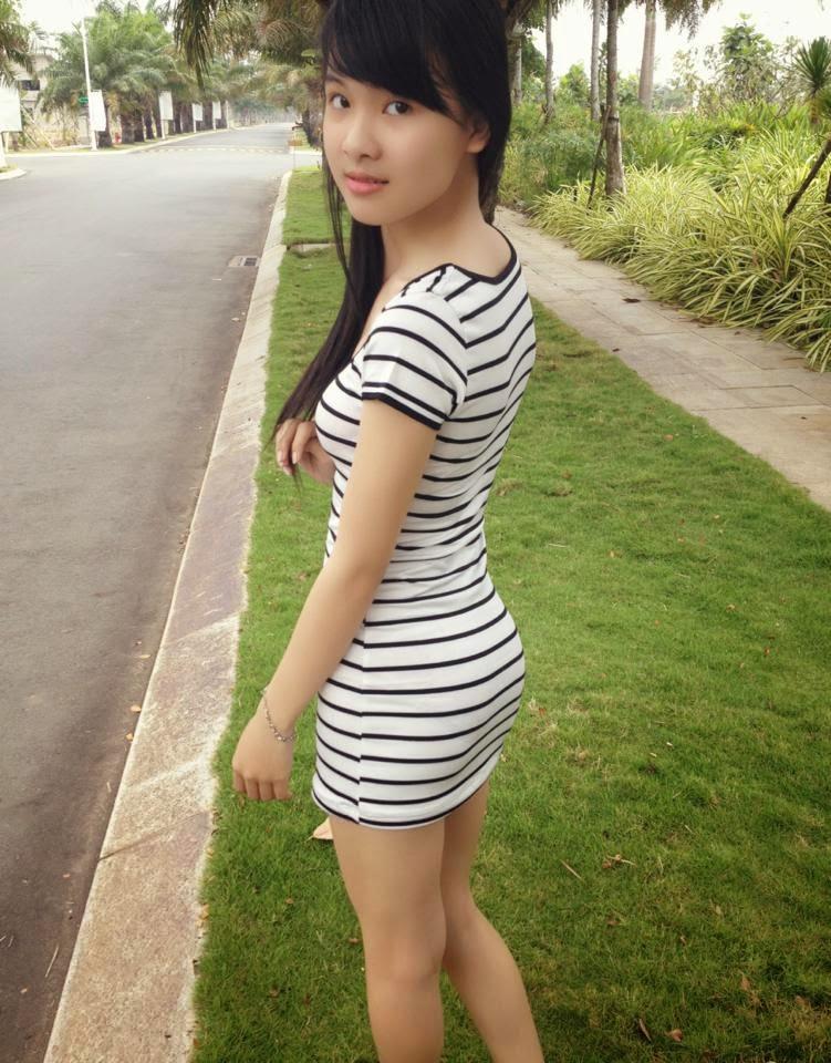 Teen Girl 10x