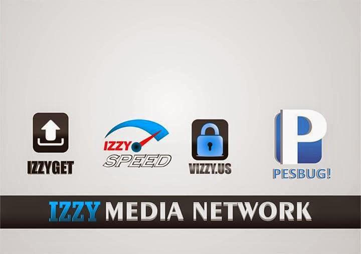 Izzy Media Network