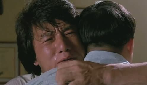 Heart of Dragon Starring Sammo Hung and Jackie Chan