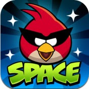 Angry birds iPad3