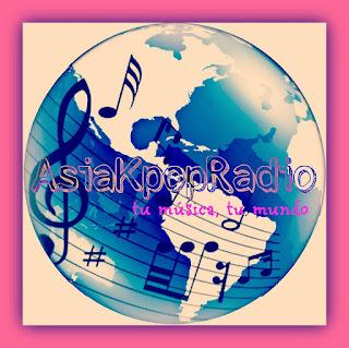 Asia Pop Radio