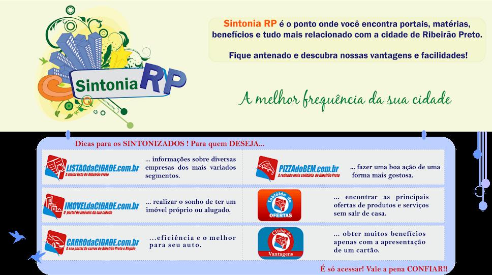 Sintonia RP