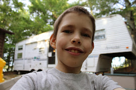 Isaiah age 11