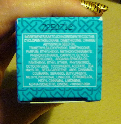 Avon Advance Techniques Maroccan Argan Oil, olej arganowy, olejowanie włosów, Avon, nowość avon,