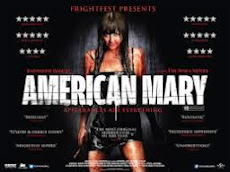 The Twisted Twins - Jen and Sylvia Soska's American Mary (2012)