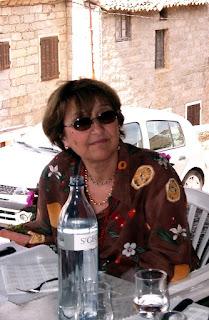 Jany Lucchini d'Aullène