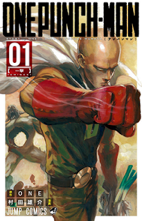 Komik One Punch Man Chapter 97 Bahasa Indonesia