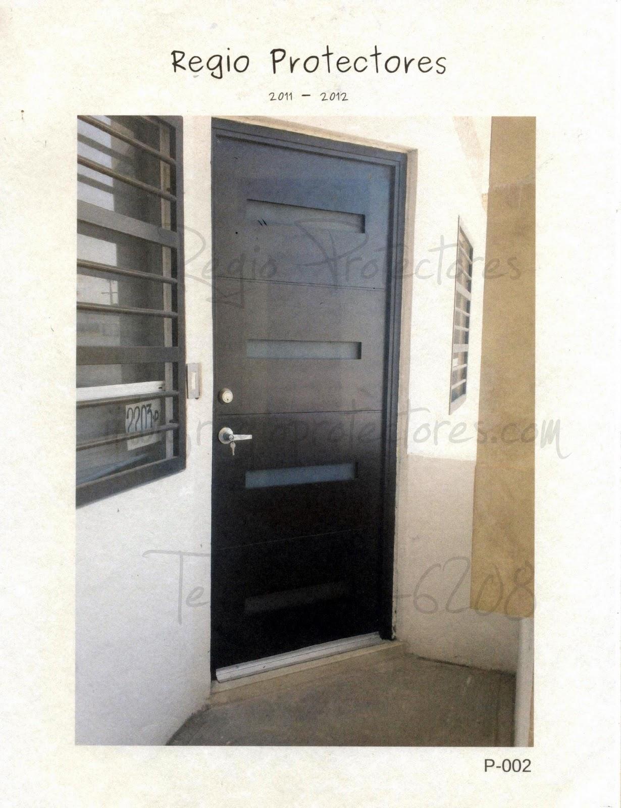 New - Puertas De Herreria Catalogo | bunda-daffa.com