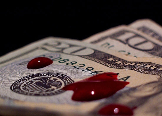 Banks And Blood Money, A Must Read