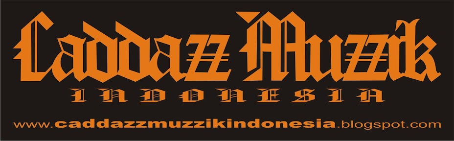 Caddazz Muzzik Indonesia