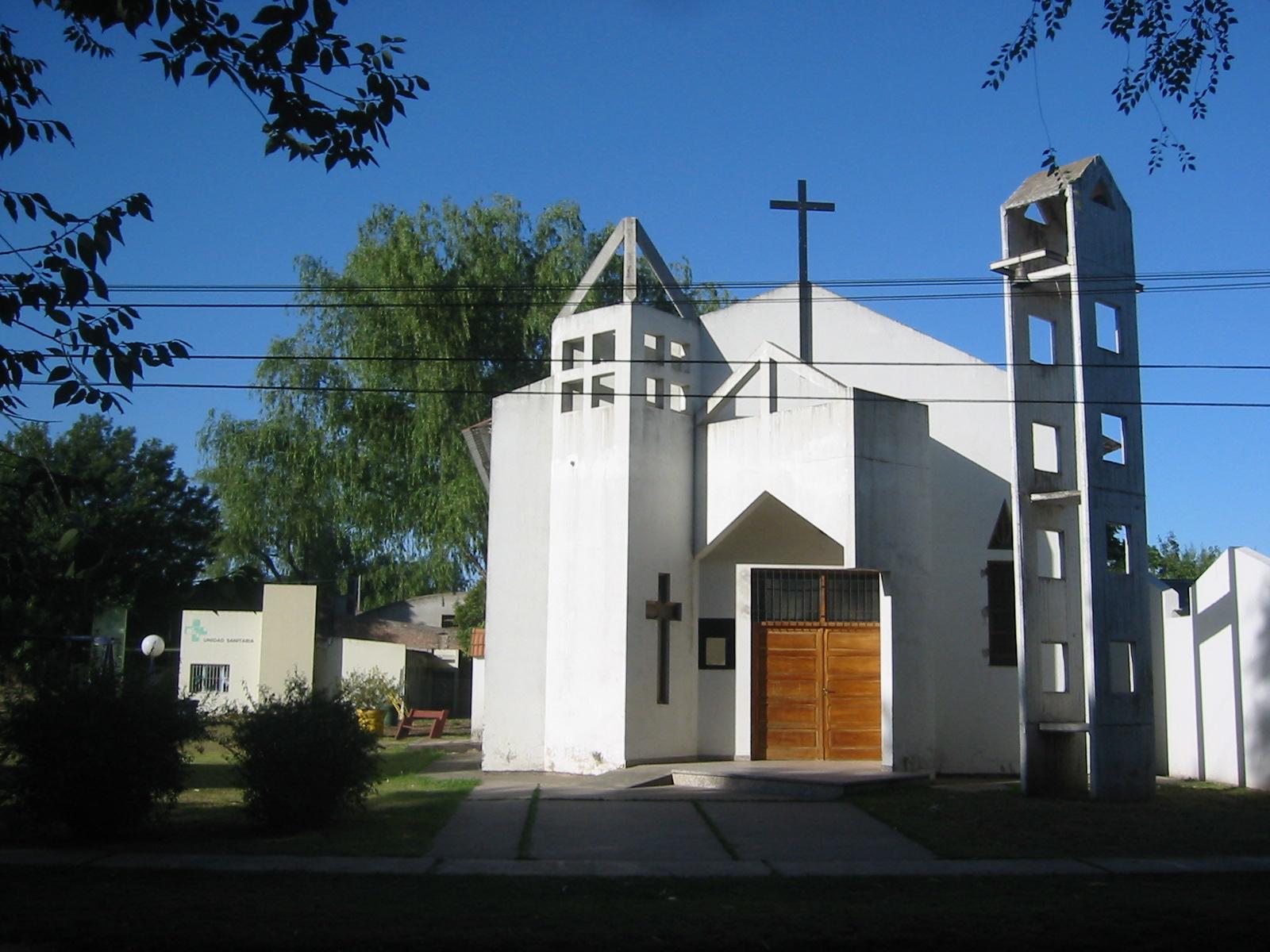 Lincoln Buenos Aires Argentina Religi N