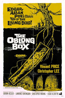 Watch The Oblong Box (1969) movie free online