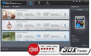 Free Download Wondershare Video Converter Ultimate 6.5.1.2